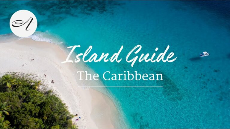 The Caribbean – An island guide with Audley Travel