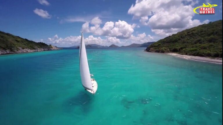 The Best Of Caribbean Islands Best Travel Guides